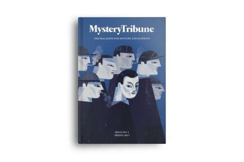 Mystery Tribune Issue #1