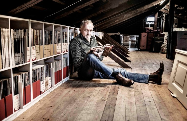 jussi adler-olsen books author scandinavian crime fiction denmark movies