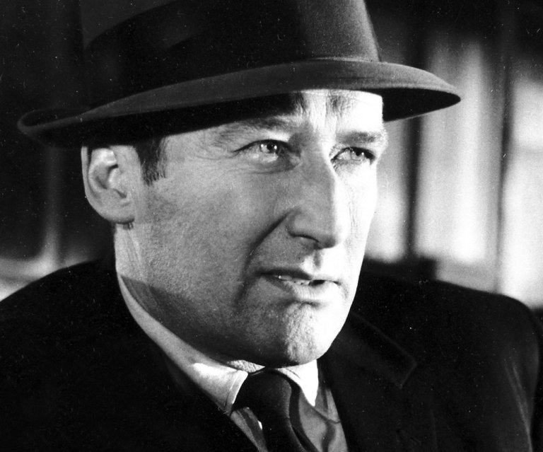 Mickey Spillane Mike Hammer crime writer mystery