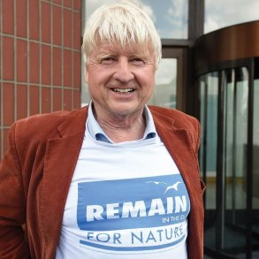 stanley johnson brexit thriller