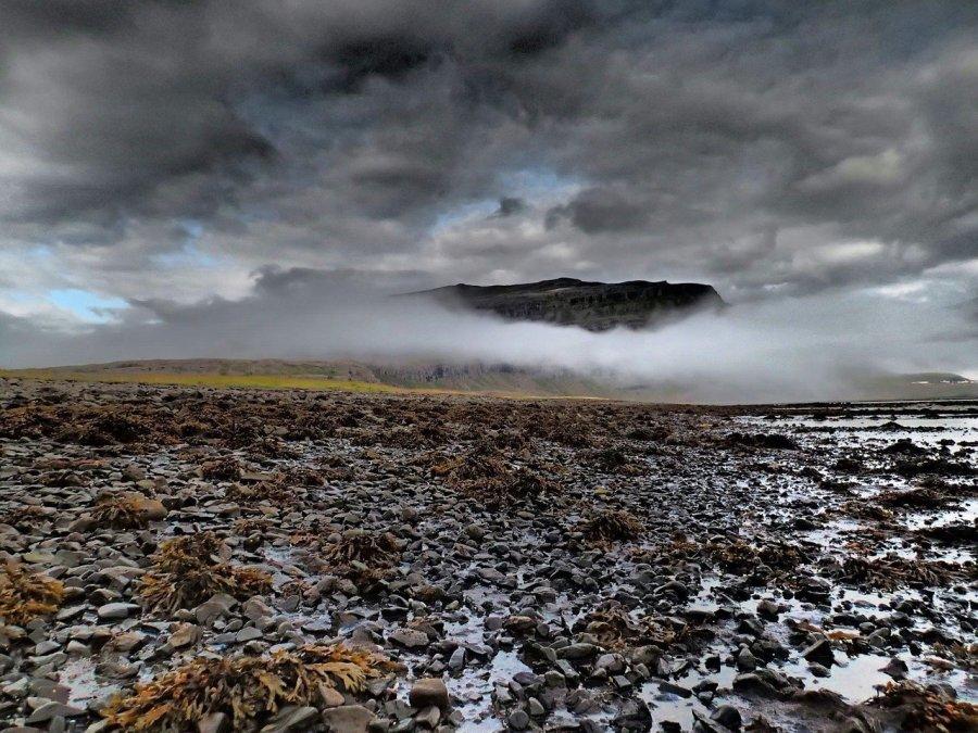 A Taste Of Iceland The Flatey Enigma By Viktor Arnar Ingolfsson