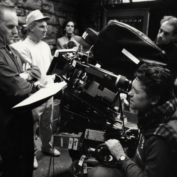 Jonathan Demme, Director of Silence of the Lambs, Dies At 73