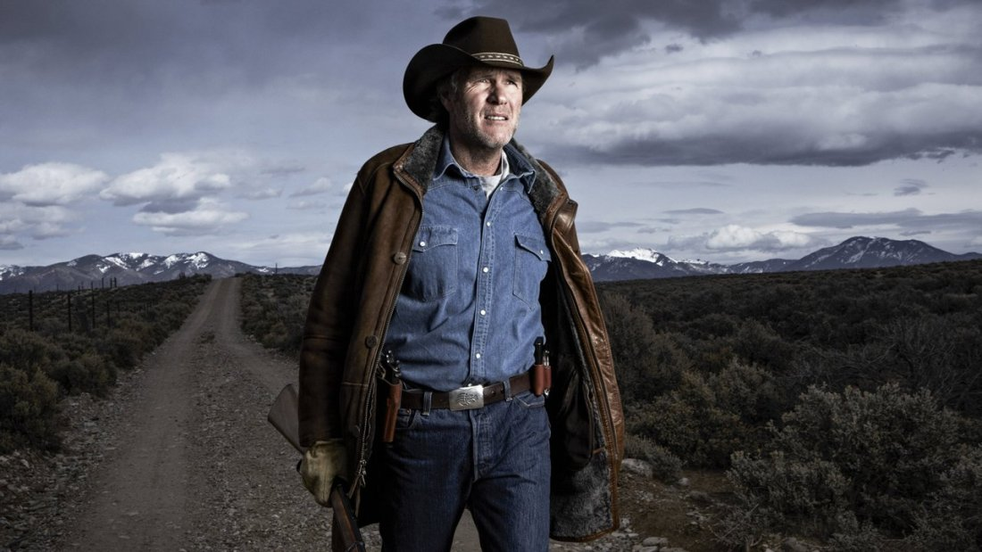 walt longmire, craig johnson