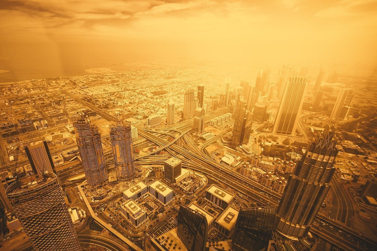 Review book thriller mystery crime Layover In Dubai By Dan Fesperman