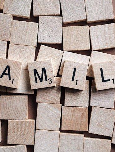 Family Man By Patricia Dusenbury short story mystery contemporary fiction