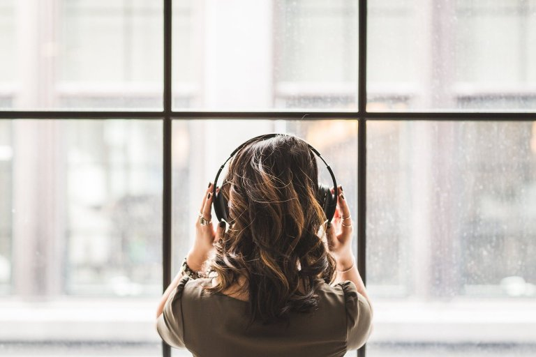 Top Mystery and Thriller Audiobooks This Week: August 2017