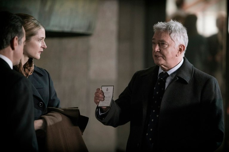 Acorn TV Adds Final Episodes Of Award-Winning British Detective Series George Gently
