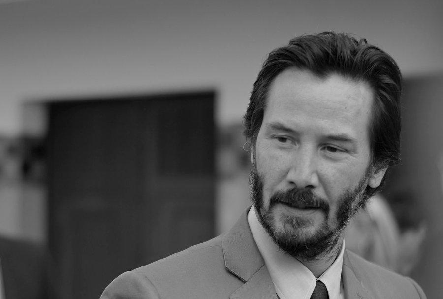 Keanu Reeves Confirmed For Season 2 of Swedish Dicks