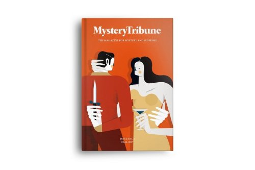 Mystery Tribune Issue #3