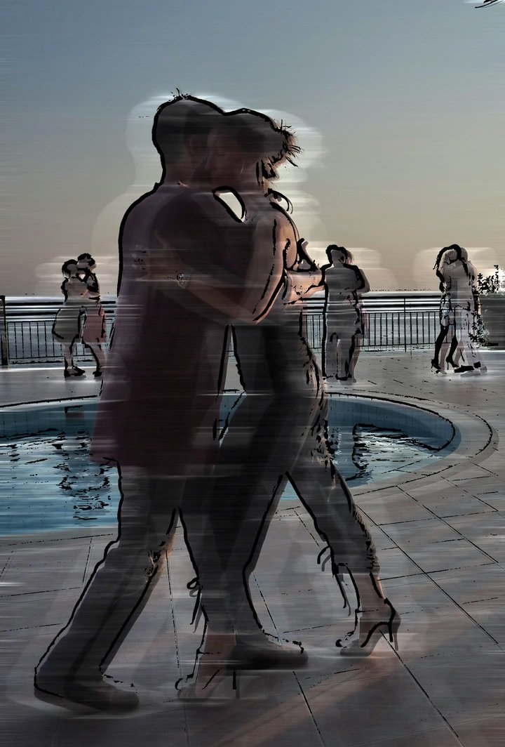 A Great Mystery Novel Fatal Tango By Wolfram Fleischhauer