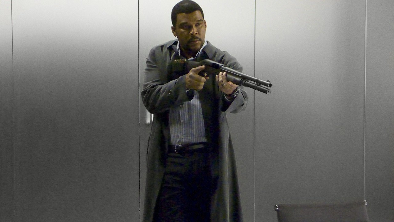 New Alex Cross Movie Gets A Release Date tyler perry james patterson