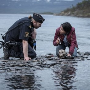 Scandinavian Thriller Midnight Sun Wins International Drama Award