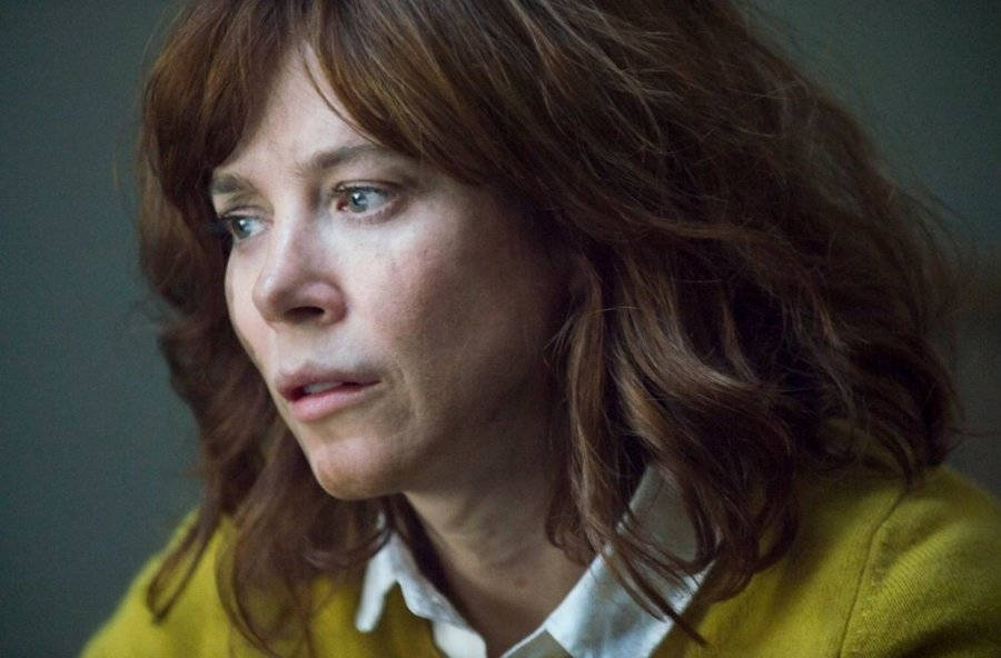 marcella tv series netflix