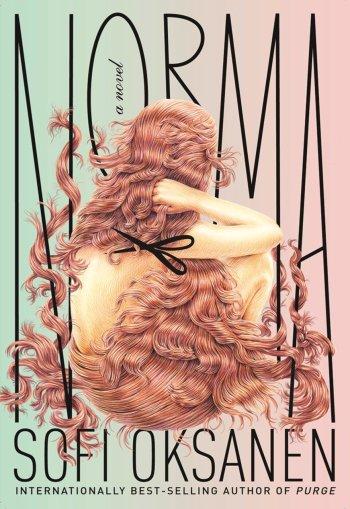 norma sofi oksanen best mystery thriller cover books 2017