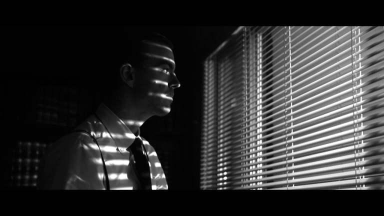 Short Film The Magic Murderer By Kyle Dunlevy