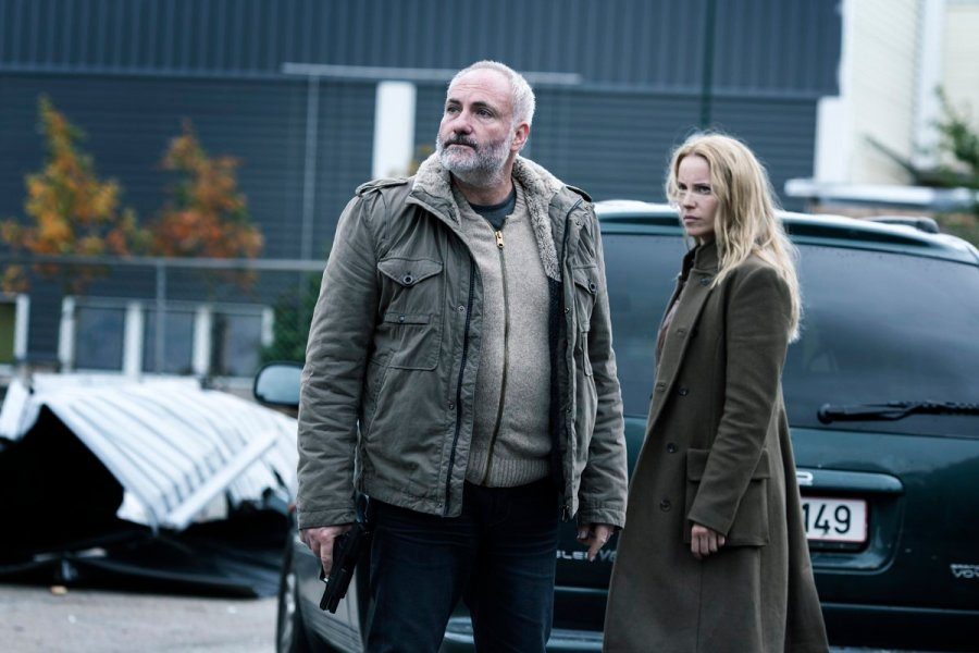 "The Opening Scene For Nordic Show ""The Bridge"" Too Brutal For Denmark But Not The Swedish"