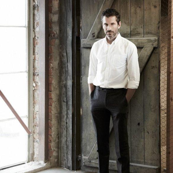 Filmlance To Adapt Swedish Thriller Writer Jens Lapidus Novels