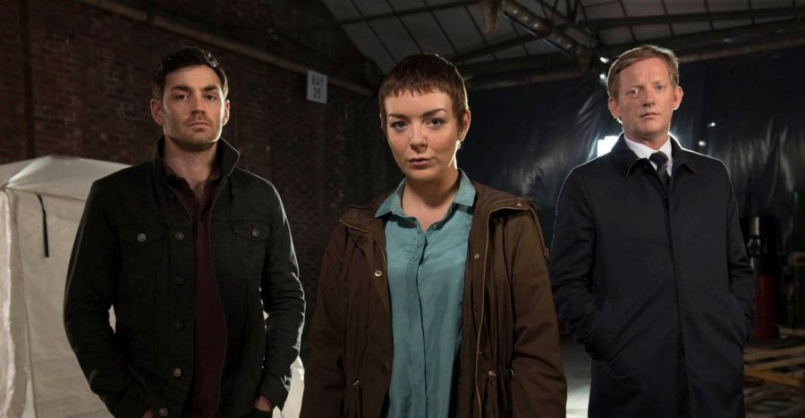The 30 Best Crime Drama and Thriller Shows On Acorn TV: 2018