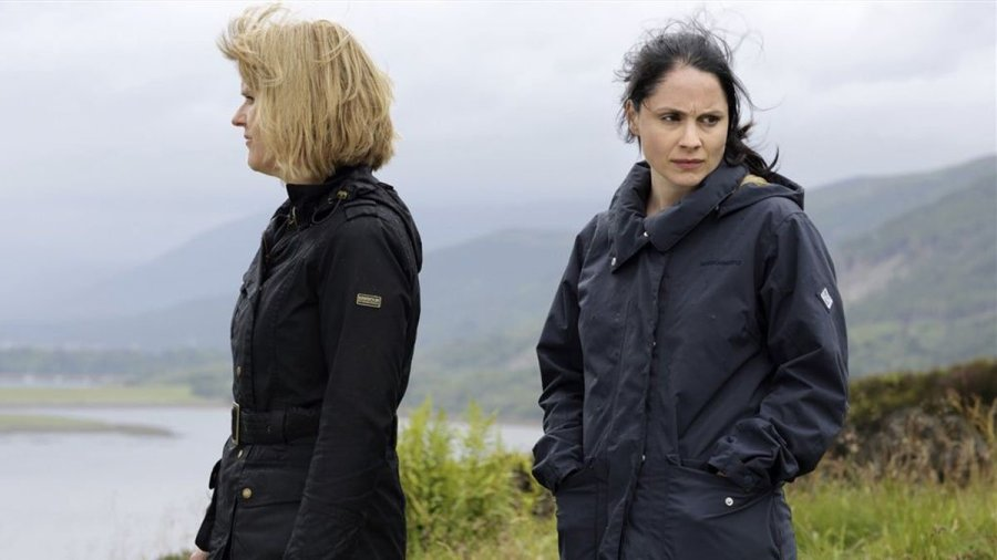 The 40 Best Crime Drama and Thriller Shows On Acorn TV 2018 Edition LOCH NESS