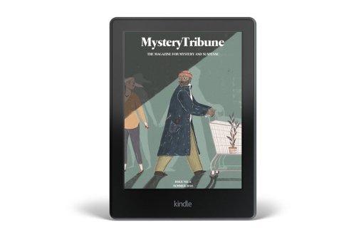 Mystery Tribune Issue #6 Digital
