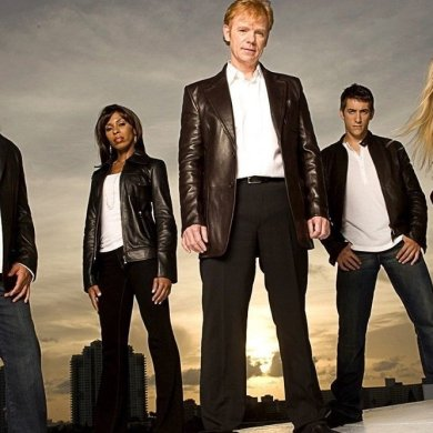 Is CSI The Highest-Rated Crime Series On TV