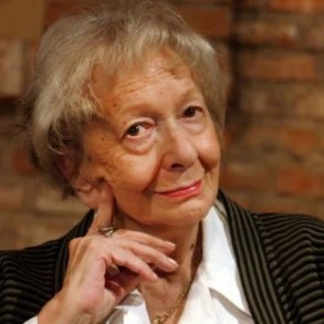 Nobel Prize Winner Wislawa Szymborska Crime Novel Discovered