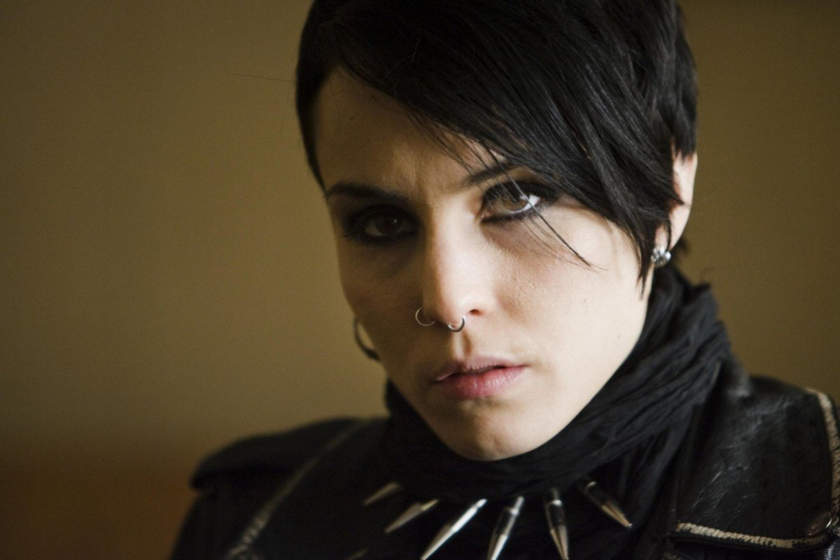 The Girl with the Dragon Tattoo A Chat with the Director & Star