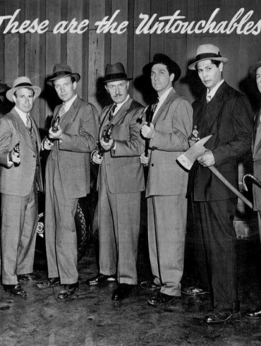Eliot Ness: 22 Facts About The Life Of A Crime-Fighting Icon