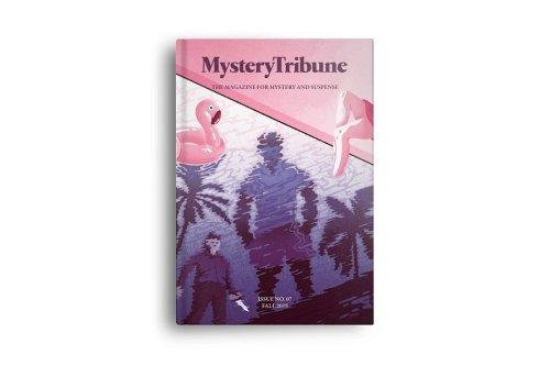 Mystery Tribune Issue #7
