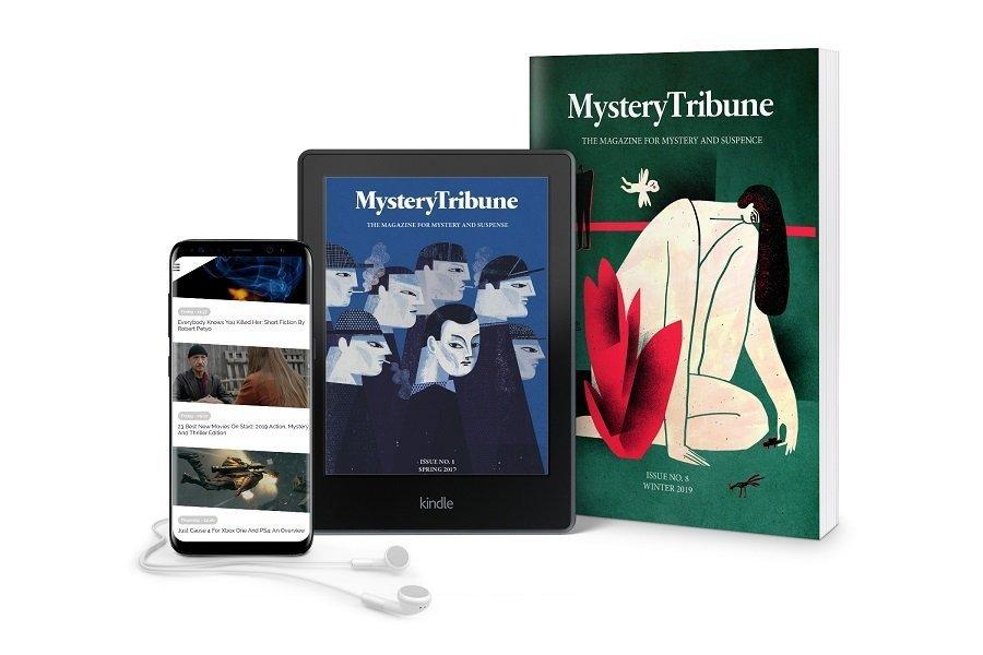 Mystery Tribune Membership