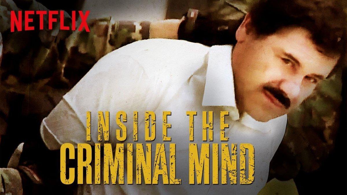 CRIMINAL MOVIES NETFLIX