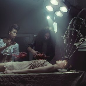 The Surgery Konrad Bak Surreal Photography