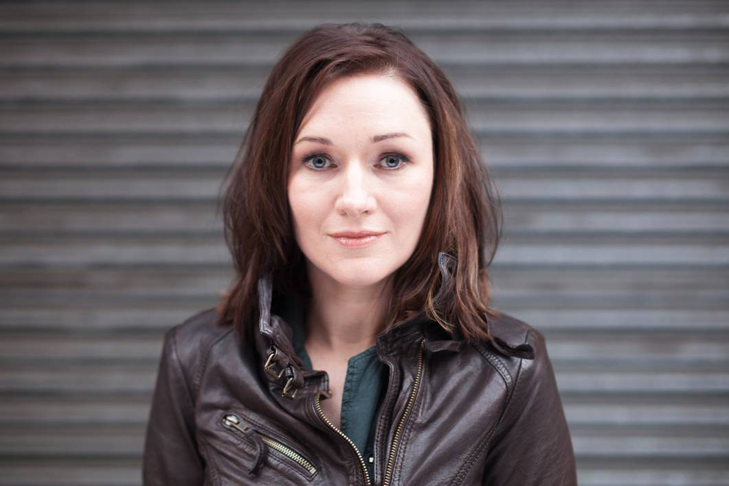 17 Best Irish Crime and Mystery Writers To Read Now Alex Barclay
