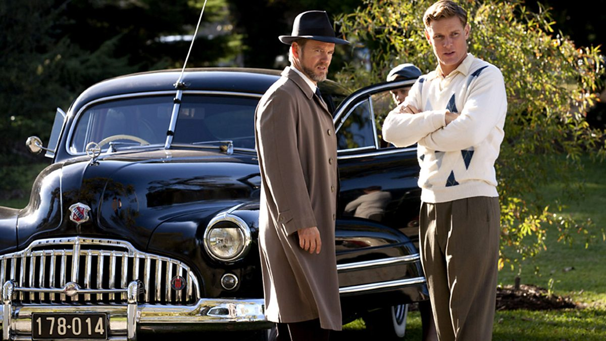 32 Best Crime Drama, Mystery & Thriller Shows On Britbox 2019 Edition Dr Blake Mysteries