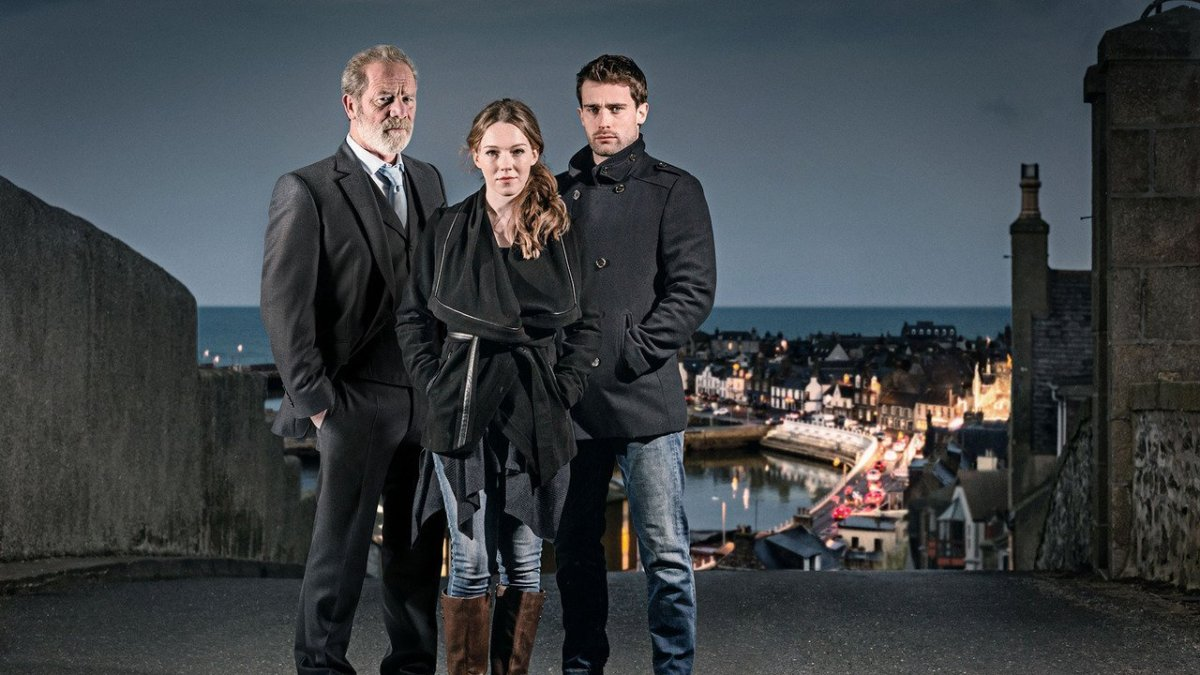 32 Best Crime Drama, Mystery & Thriller Shows On Britbox 2019 Edition stonemouth