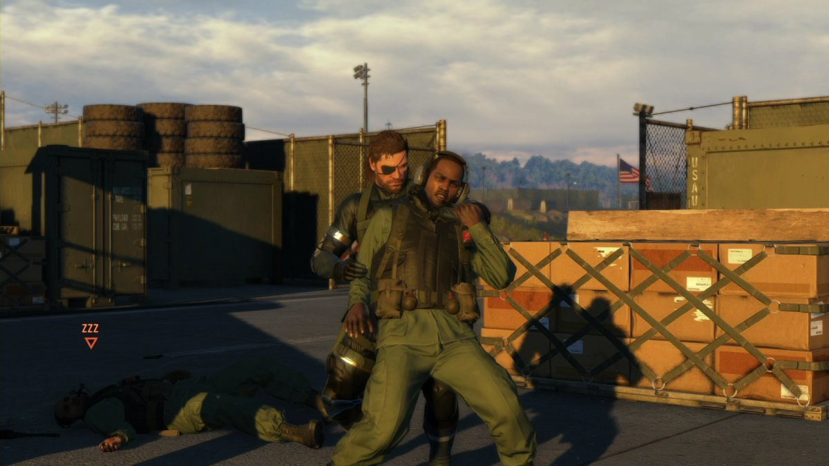 38 Best Crime And Mystery Games For Xbox 2019 Edition Metal Gear Solid V The Phantom Pain