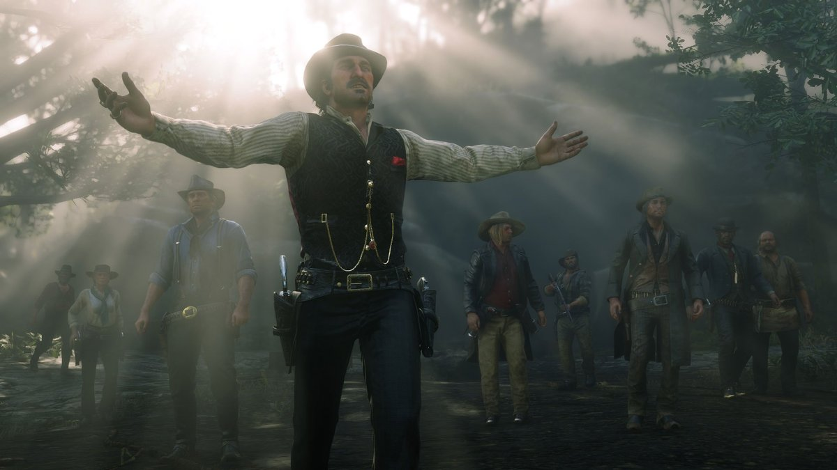 38 Best Crime And Mystery Games For Xbox 2019 Edition red dead redemption 2