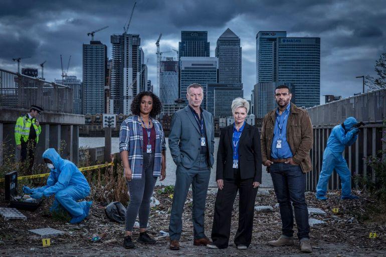 Acorn TV Announces Release Date For The New British Crime Drama London Kills