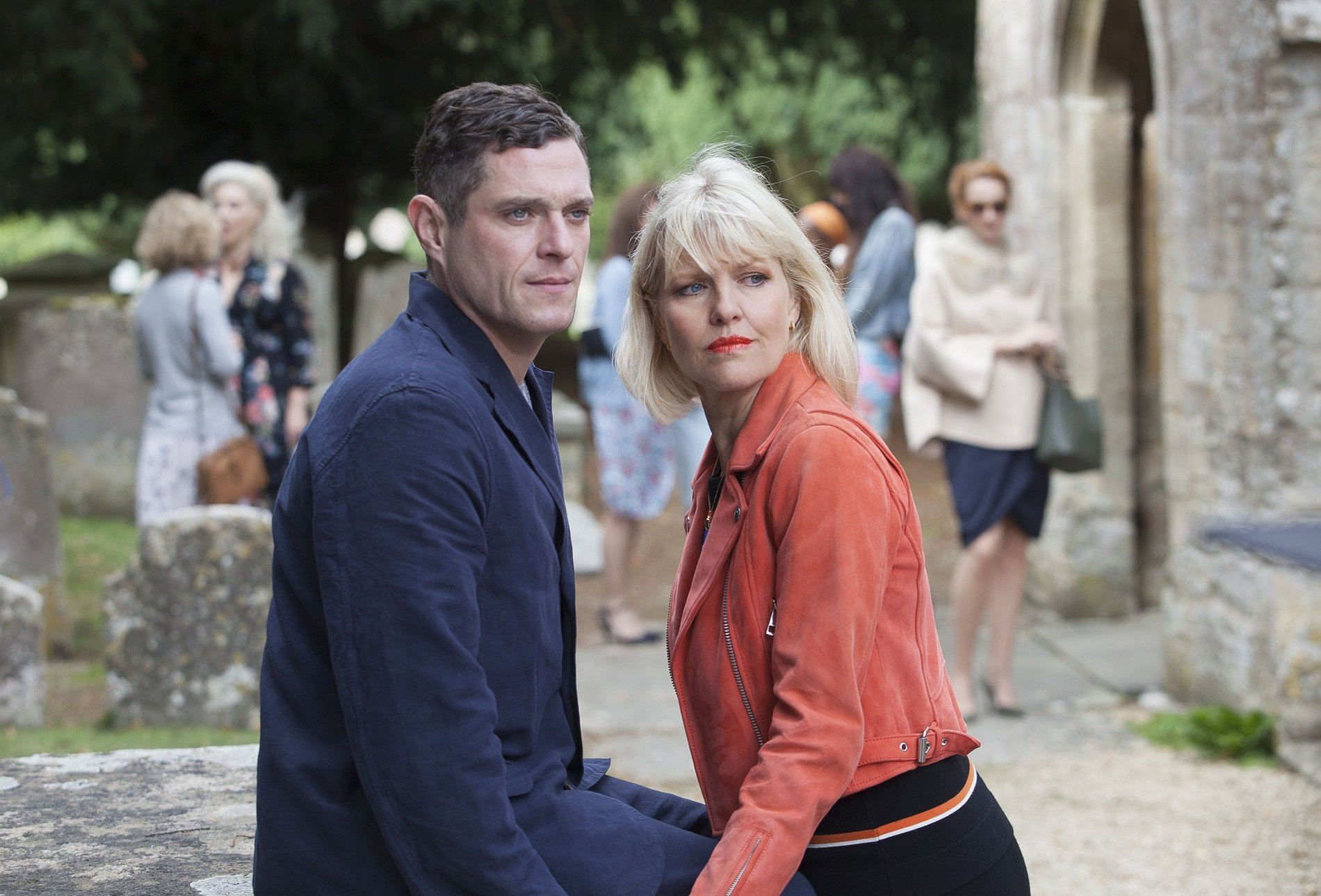 Acorn TV Renews Agatha Raisin For Series 3 With Ashley Jensen