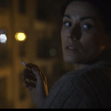 Balcony A Must Watch Micro Horror Film By Chris Cronin