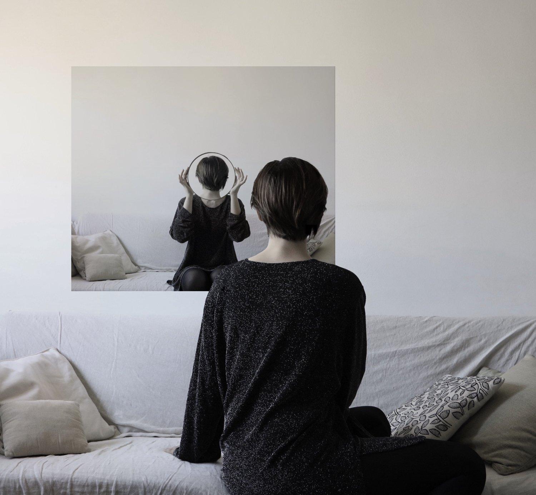 Labirinti The Mysterious World Of Montserrat Diaz Photography