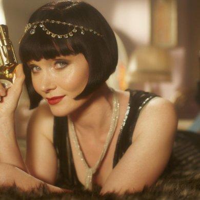 Ms Fisher's Modern Murder Mysteries Returns At Acorn TV