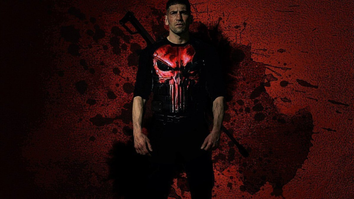 Netflix Cancels Comics-Based Shows The Punisher And Jessica Jones Inside