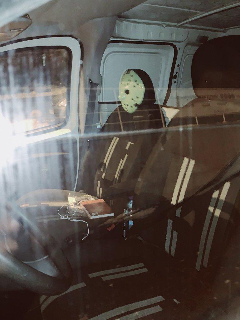 Intriguing Portrait Art Of Ukranian Photographer Elizaveta Litovka