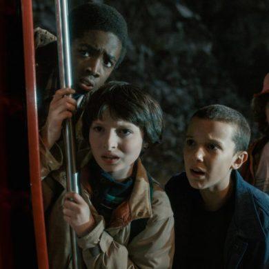 Stranger Things Season 1 Official Trailer (2016) - Netflix Series