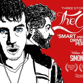 Watch The Grand Must See Crime Short Film By Simon Dymond