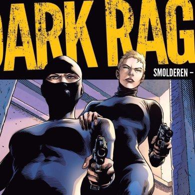 An Intense Feminist Crime Comics Dark Rage By Thierry Smolderen Main