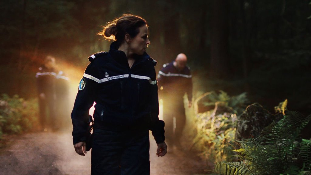 Best French Crime Drama, Mystery And Thriller Shows On Netflix 2019 Edition the forest