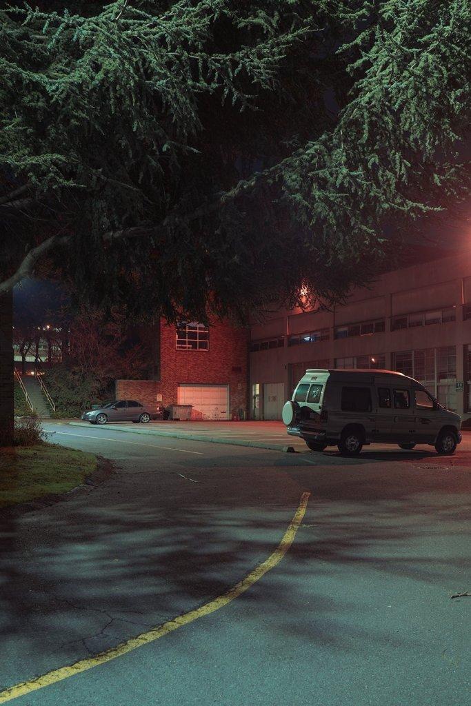 Masterful And Suspenseful Night Photography Of Darren Ellis 11