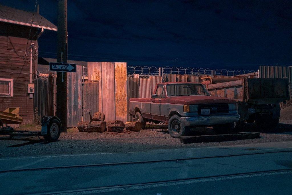 Masterful And Suspenseful Night Photography Of Darren Ellis 12